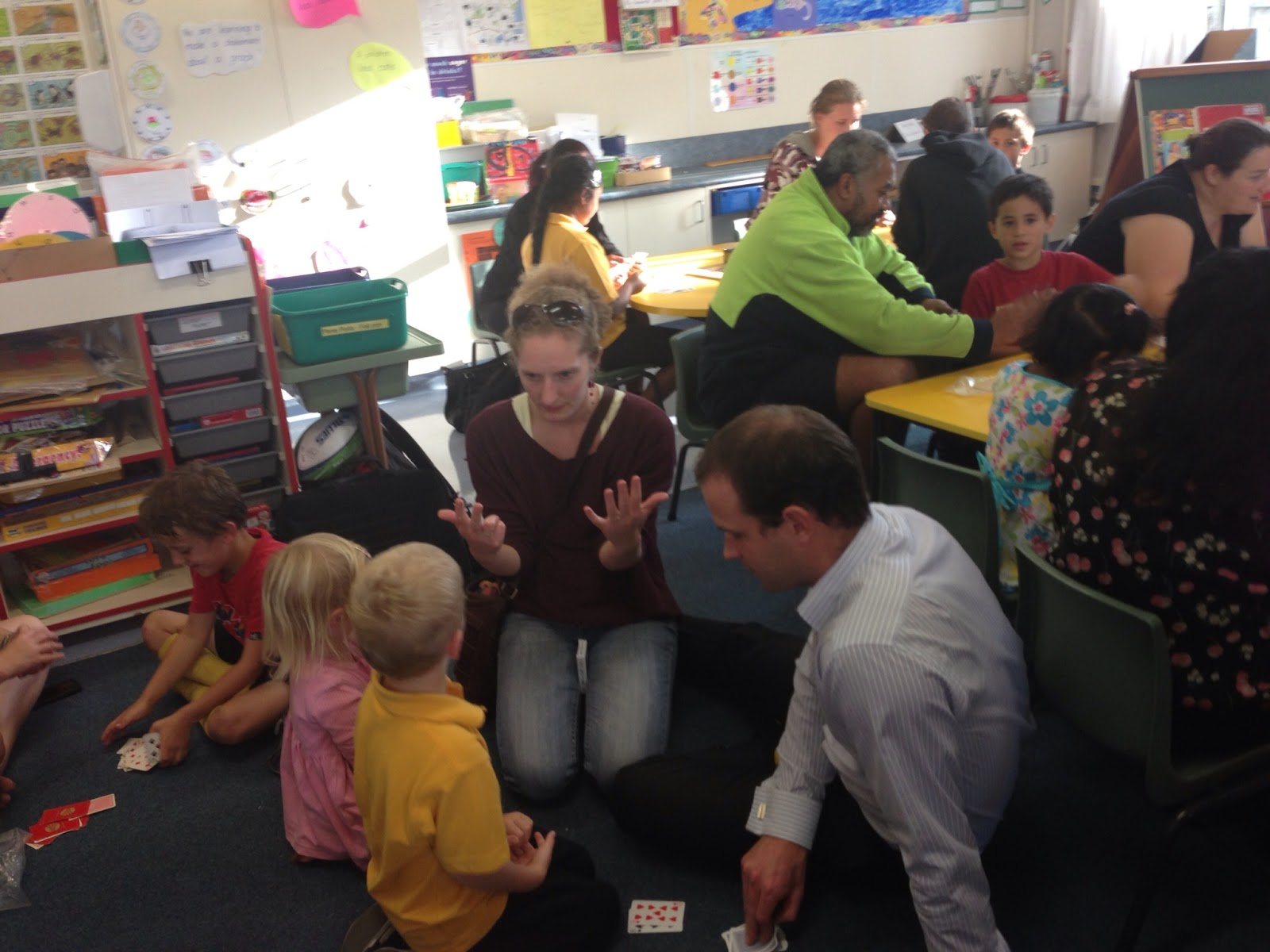 parents are the first teachers We know that having children well prepared for the first day of school is an important first step for their learning teachers can  parents and teachers.