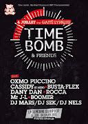 Comme vous le savez Time Bomb x HipHop Citoyens x MPC Prod vous donnent rdv . (timebomb friends )