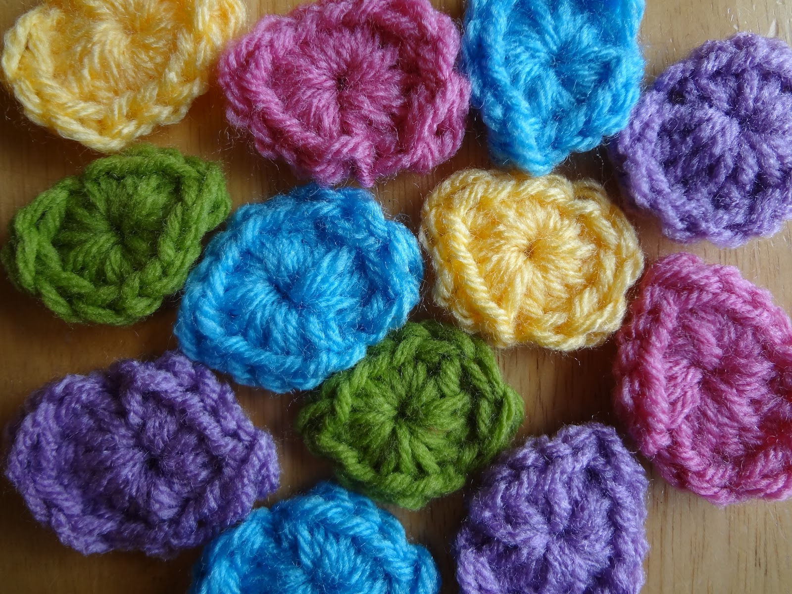 Crochet Patterns Medium Weight Yarn : FREE CROCHET PATTERNS FOR WORSTED WEIGHT YARN Crochet Tutorials