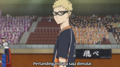 Haikyuu!! S3 Episode 4 Subtitle Indonesia