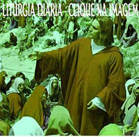† LITURGIA DIÁRIA- CLIQUE