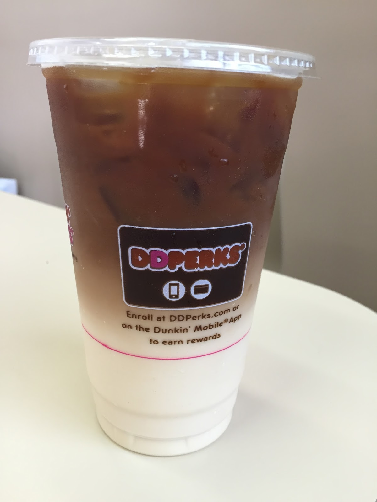 CanDoItMom BLOG: New Fall Line-Up at #DunkinDonuts - Review and ...