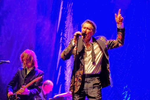 Bryan Ferry adds extra London date for The Philippines Typhoon Appeal