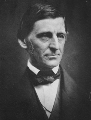 emerson s individualism Literature was published in that time: emerson's nature, orestes brownson's new views of christianity, society,  according to emerson, individualism,.