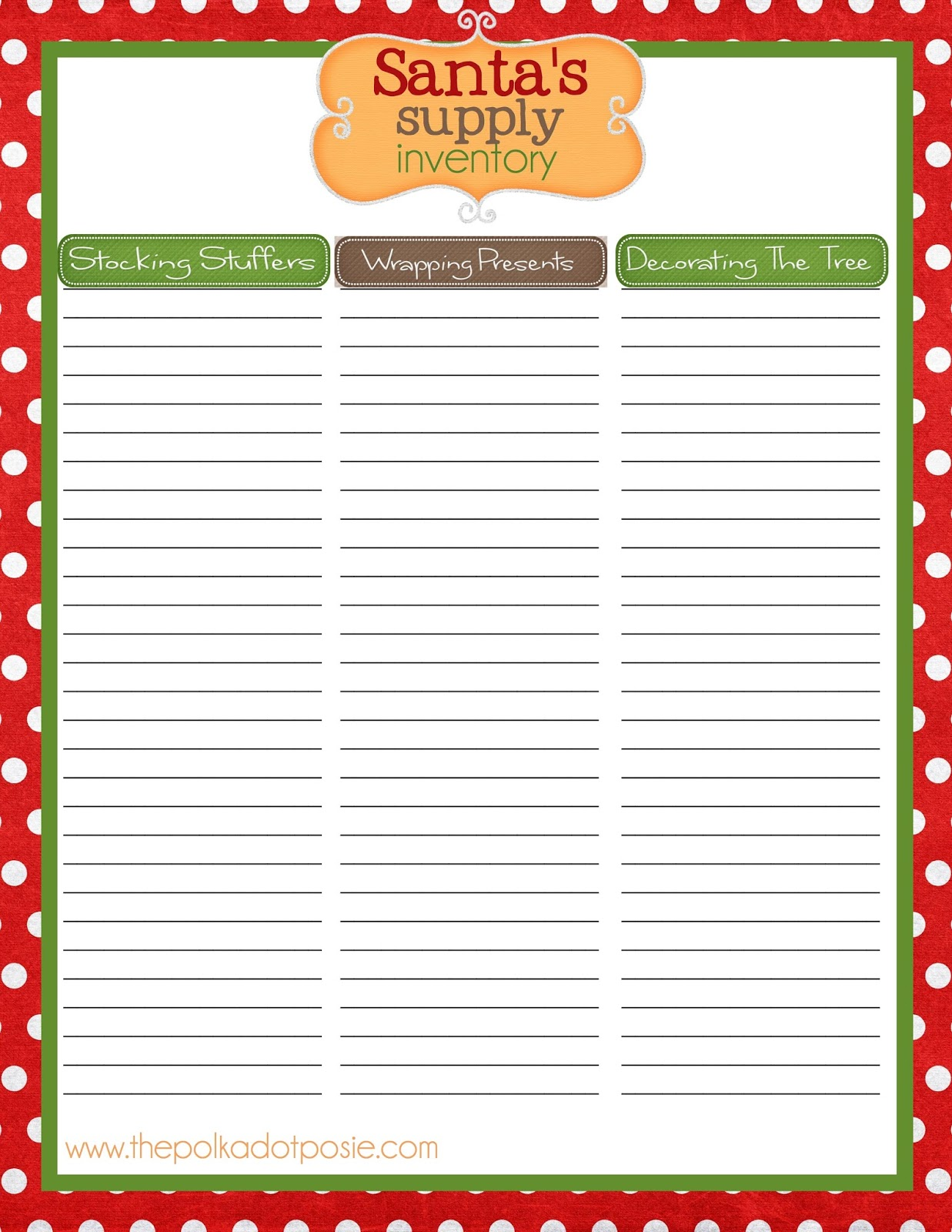 Christmas Party Sign In Sheet | Search Results | Calendar 2015