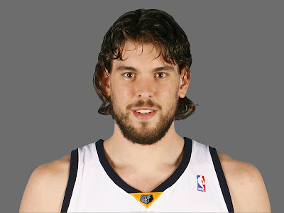 Marc Gasol Wallpapers-Club-Country