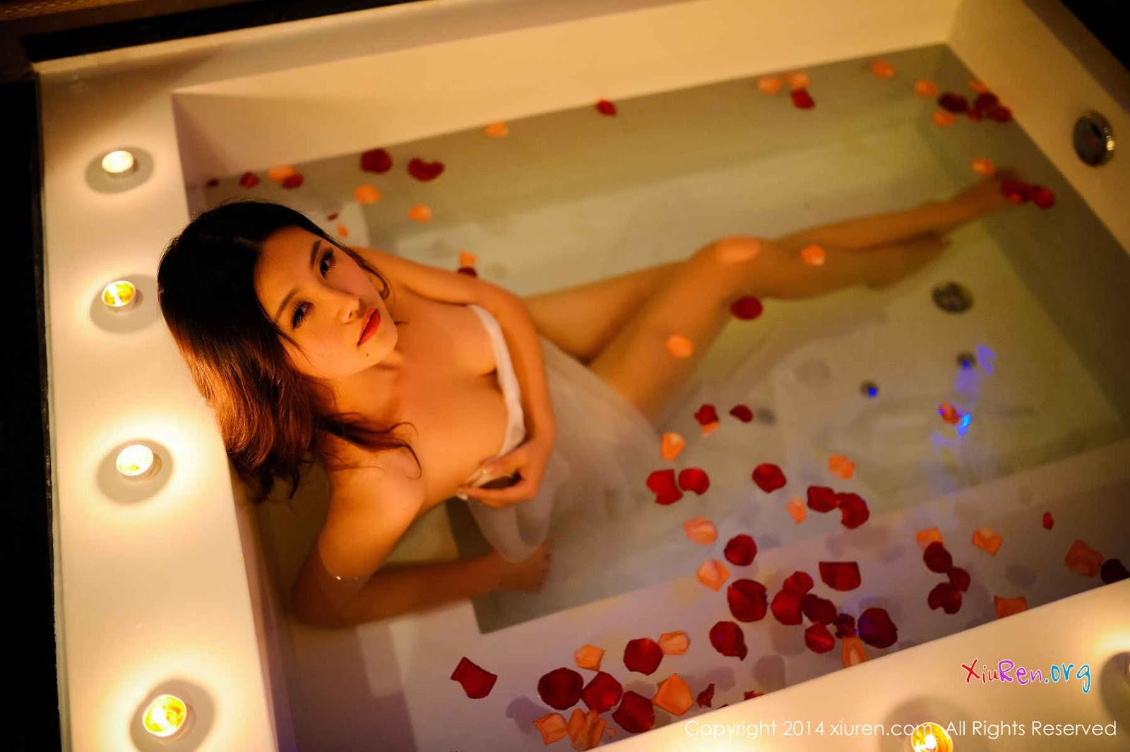 Ảnh gái đẹp HD Tỉnh mộng với thân hình quyến rủ 7