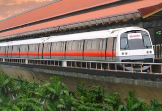 Just Minutes to Yishun MRT