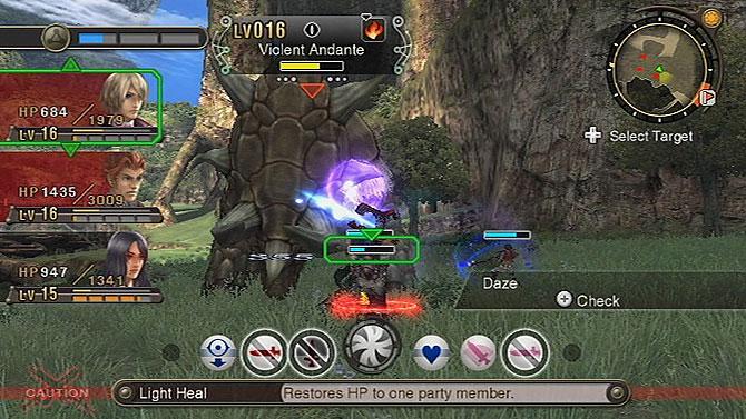 Análisis | Xenoblade Chronicles, cuando el RPG vuelve a la vida. Xenoblade-Chronicles_09