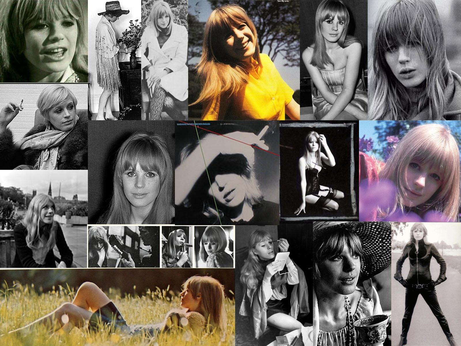 Maja Schone Nude Photos 85