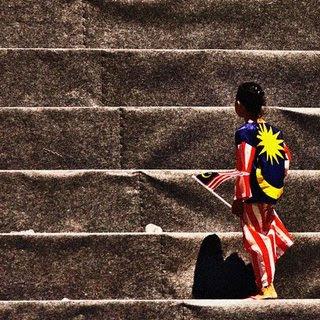 Malaysia Merdeka 2013