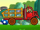 Mario Kamyonu 2 Oyunu