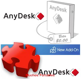 AnyDesk Portable