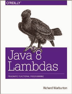 Java 8 Lambda Books