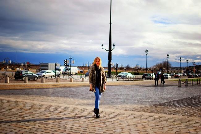 модный блоггер, Ирина Павлова, модный лук