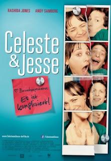 Celeste e Jesse para Sempre – Dublado