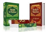 Ta'lim Rutin Kitab Shahih Bukhari