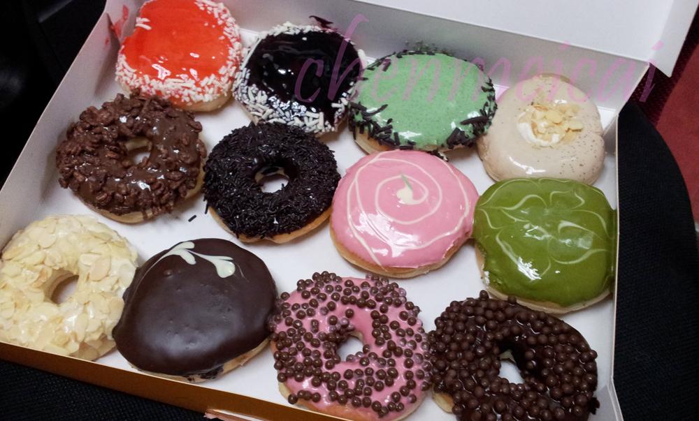 jco donut