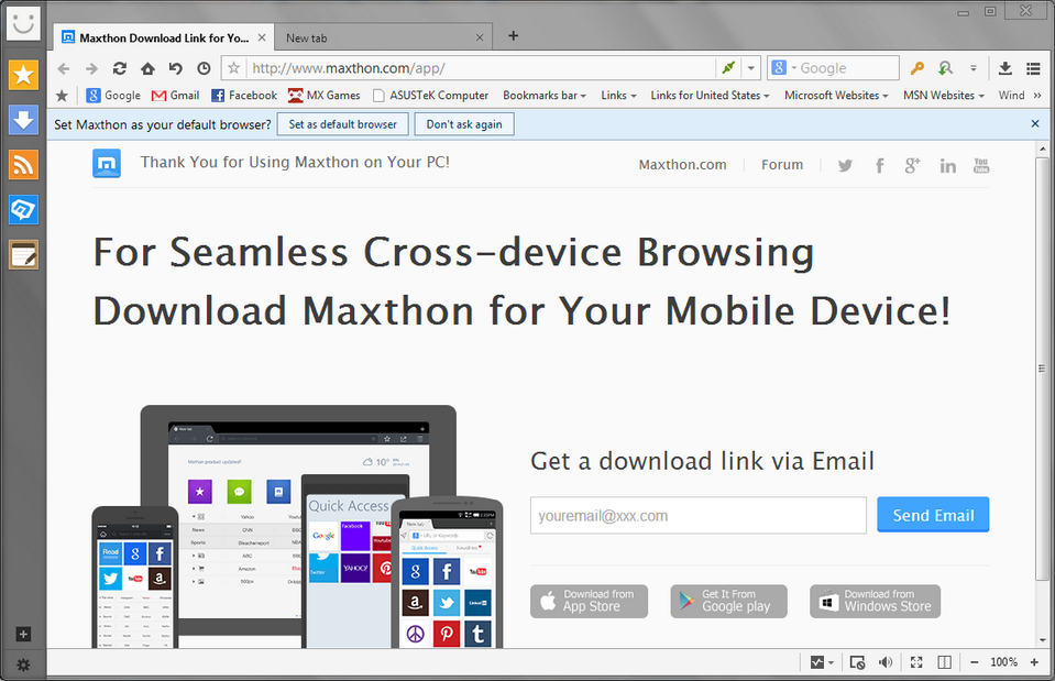 free download maxthon 4.4 full version