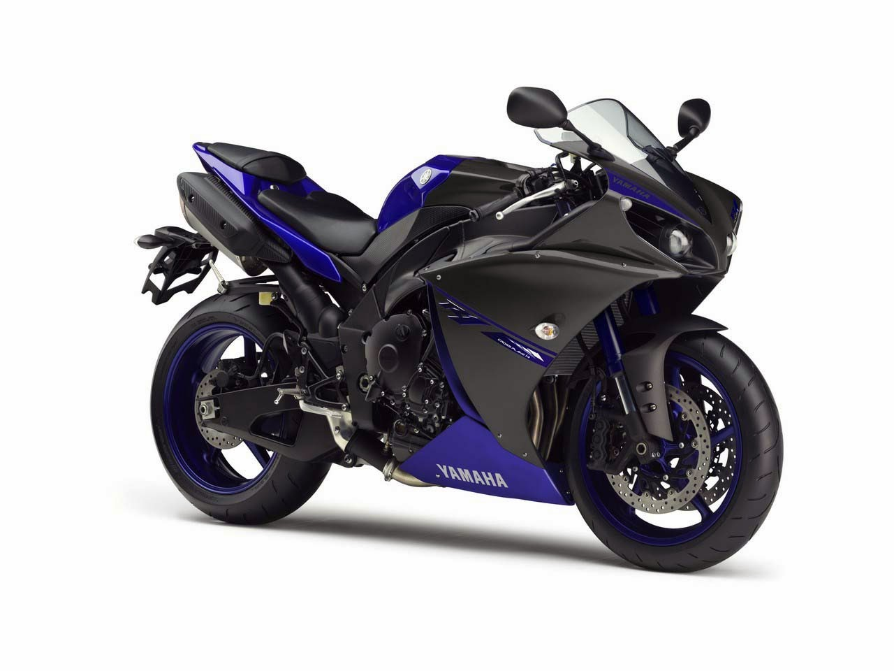 Fast Bikes Yamaha Yzf R6 2014 Nice Pictures