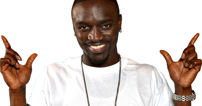 Welcome To News Articales: Akon Record Producer