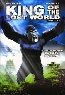 Watch King of the Lost World (2005) movie free online
