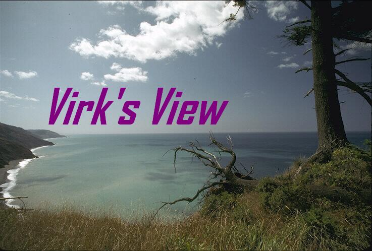 Virk&#39;s View