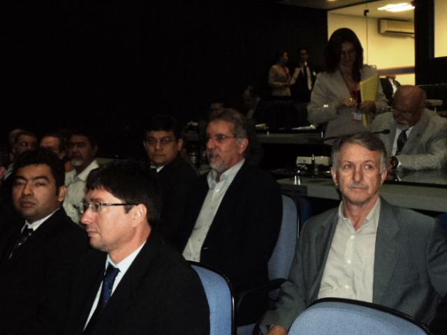 Deputados aprovam a nova lei de licenciamento ambiental do Amazonas