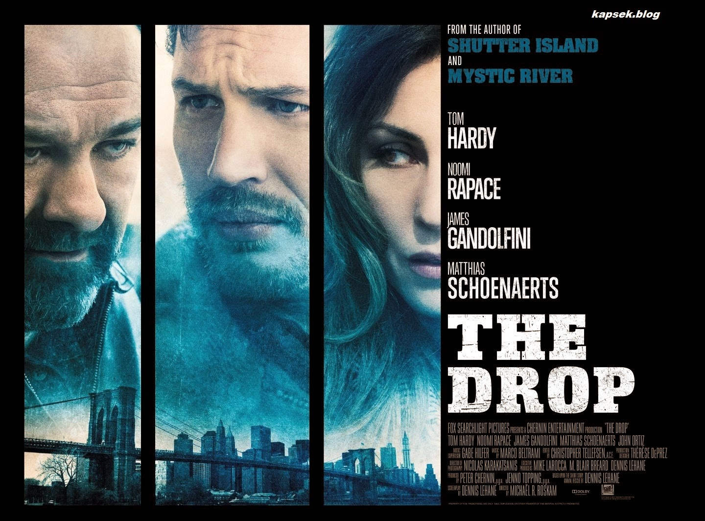 the drop new upcoming movie HD wallpaper