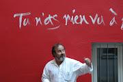 Abbiamo incontrato Arminio Sciolli, eccellente gallerista intellettuale in Locarno (CH)