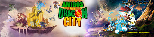Amigos Para Dragon City