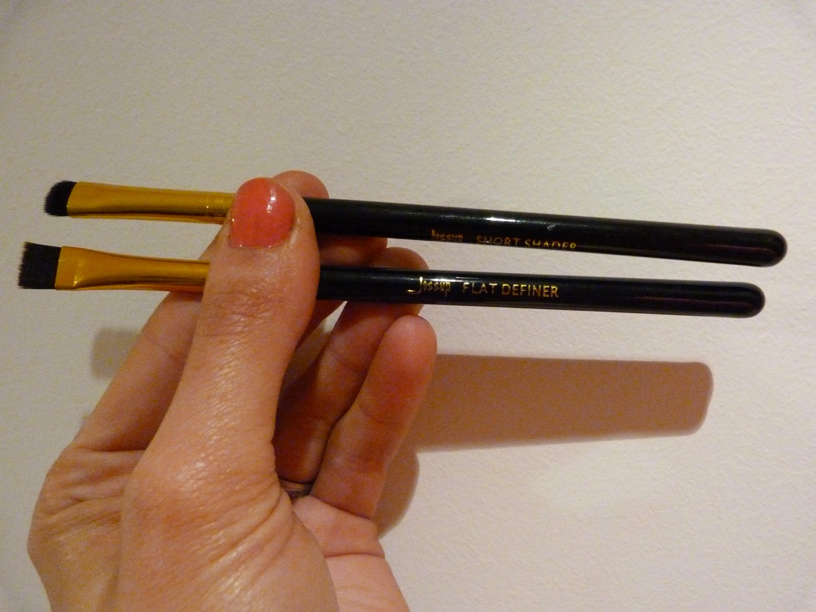 Cheap Jessup Makeup Brush Ebay Review