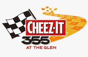 Race 22: Cheez-It 355 at Watkins Glen