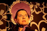 Representaciones del 4 al 11 de febrero de 2012 de 'A todo trapo' de la compañía La Barca Otro Teatro