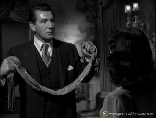 O Segredo da Porta Fechada, de Fritz Lang