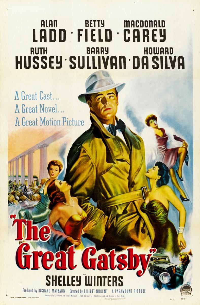 El gran Gatsby (1949)