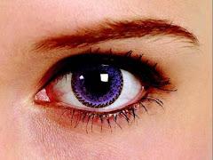 Ojos de Elizabeth
