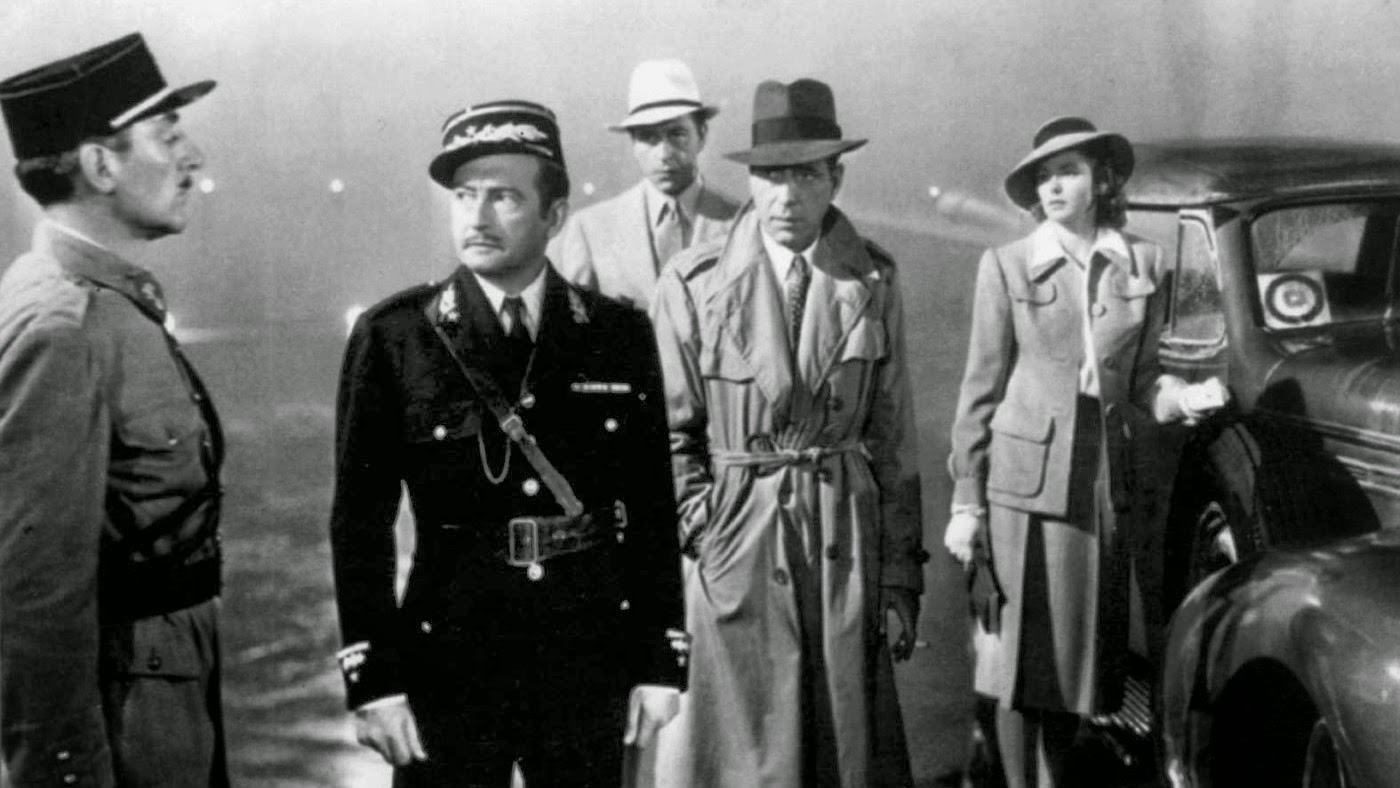 Casablanca – review