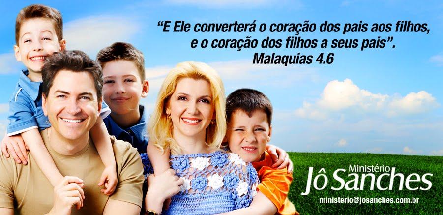 Ministério Jô Sanches