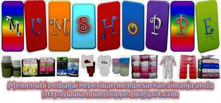 MumShoppe