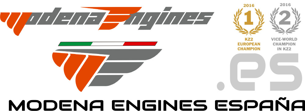 MODENA ENGINES ESPAÑA