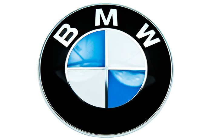 While it has long been assumed that the BMW logo is a representation of the rotation of a propeller, that has actually been proven to be more myth than reality. The true story is that when BMW emerged as a result of a restructuring of Rapp Motorenworke, BMW wanted to maintain the dynamic of the Rapp logo and layout. Additionally, the blue and white colors are the predominate colors of the Bavarian flag. hence the new BMW logo.