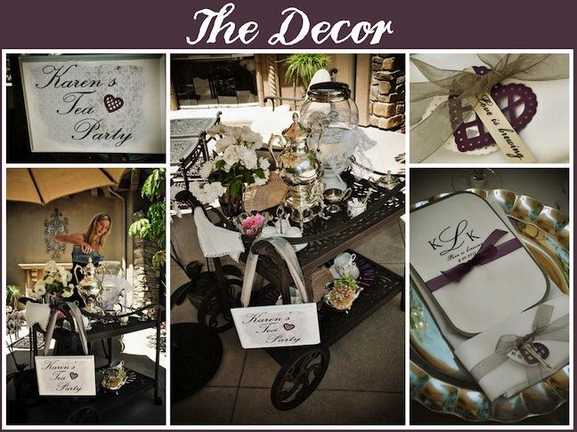 Wedding Gift Ideas New Orleans : Linen, Lace, & Love: Bridal Shower Ideas: Part 2