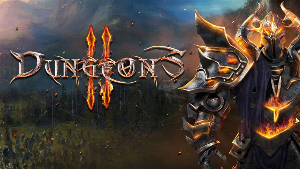 Dungeons 2 A Game of Winter Download Poster