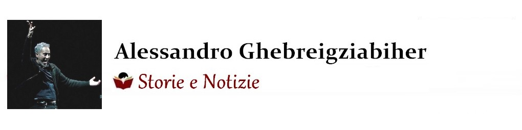 Storie e Notizie
