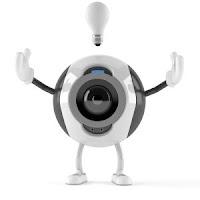 Web Cam | Modelo e Cores imaginárias