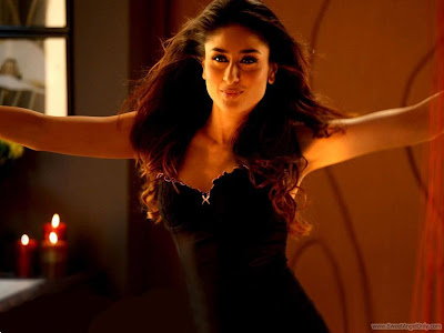 Actress Kareena Kapoor Ra One Wallpaper