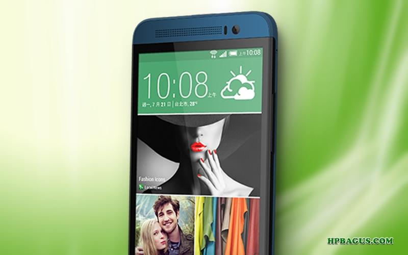 Spesifikasi dan Harga HTC One E8 Android Smartphone