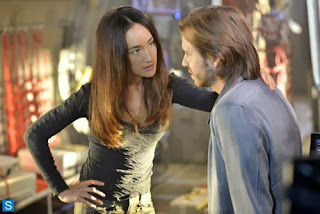 Nikita - Episode 4.03/4.04 - Review: Everyone has a price