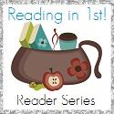 first grade reading program